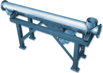 Convey-All™ Vibrating Screw Conveyor