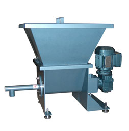 "MTM ""Mini"" Screw Feeder"